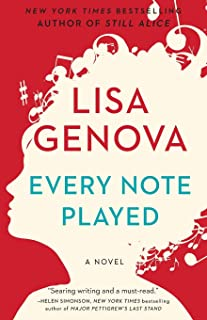 Novels About Music