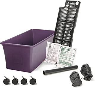 EarthBox 80106 Garden Kit, Standard, Eggplant