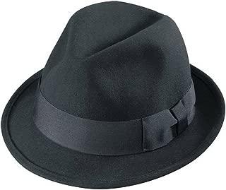 Blacklist Hat By Von Boch, Large