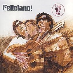 Feliciano (1st Album)