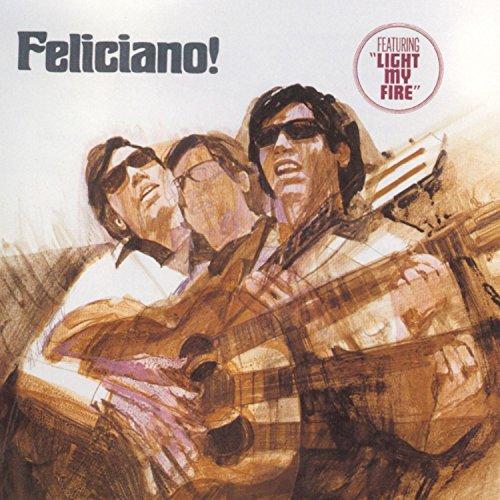 Feliciano (1st Album) [Import Anglais]