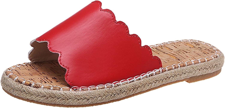 Yuanjay Women Summer Casual House Detroit Mall Shoes Flip Non-Slip Flo Cheap SALE Start Out Go