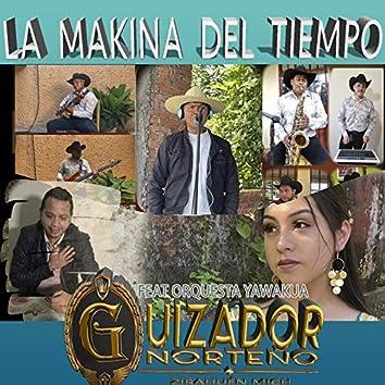 La Makina del Tiempo (feat. Orquesta Yawakua)