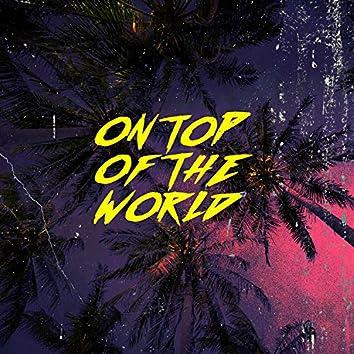 On Top Of The World (feat. Geleibra, RPTLE & miseongii)