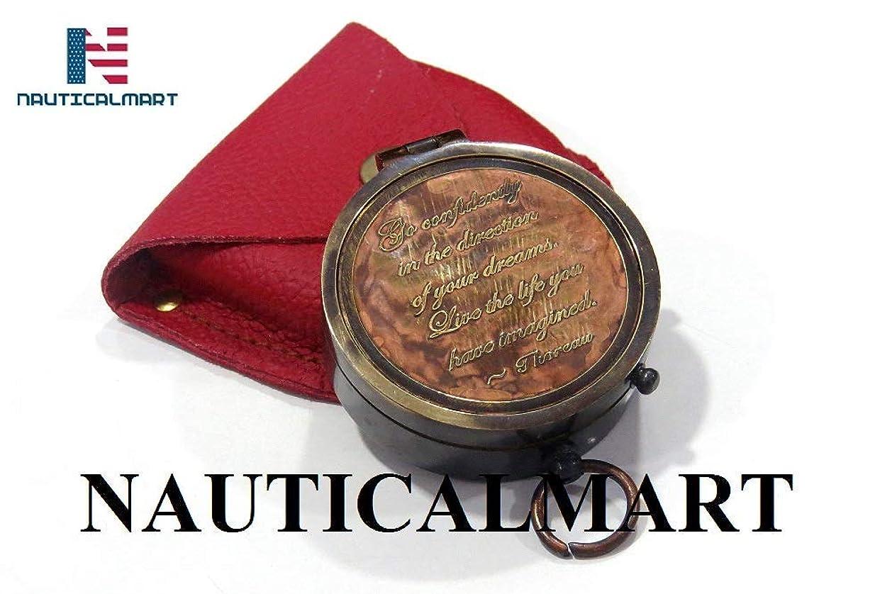 性交ポットマティスNauticalMart Brass Pocket Compass, Engravable Compass, Eagle Scouts Gifts, Camping Compass, Hiking Compass, Wedding Gifts