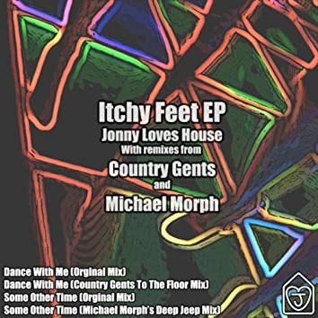 Itchy Feet EP