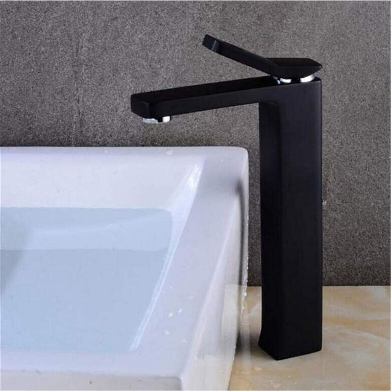Verchromter Edelstahl Messing Hochwertiger Mischer Einhand Heie Und Kalte Schalter Wassermischer Becken Bad Deck Montiert