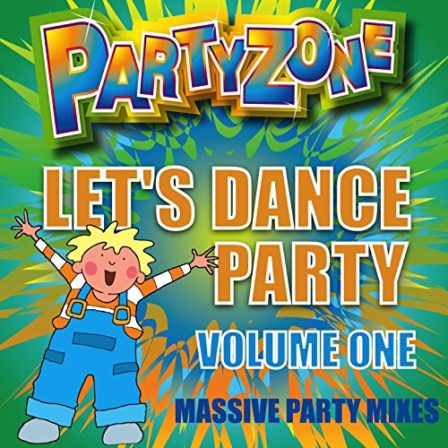 Massive Party Mix 2 - The Tide Is High (Get The Feeling), Spinning Around, DJ, Hit Me Baby One More Time, Automatic High