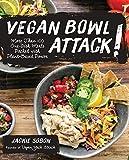 Vegan Bowl Attack!