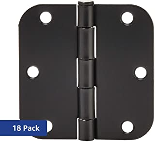 Best spring loaded interior door hinges Reviews