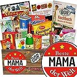 Beste Mutter | Ost-Paket Süßigkeiten | Muttertag Geschenkidee