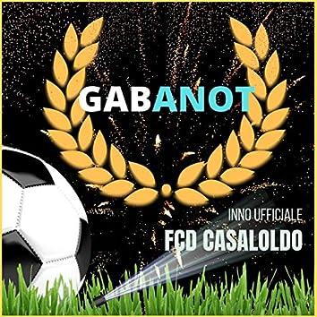 Gabanot