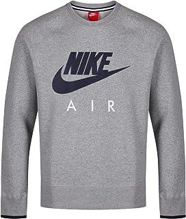 Nike AW77FLC Crew-Air Heritag–Men's Sweatshirt
