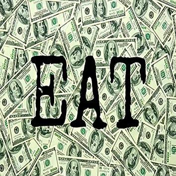 Eat (feat. Praise Eze)