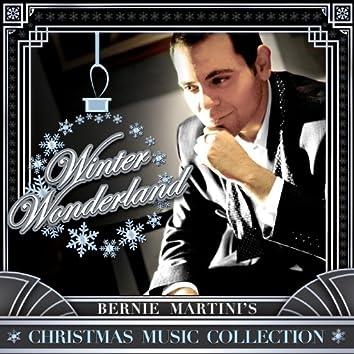Winter Wonderland - Christmas Music Collection