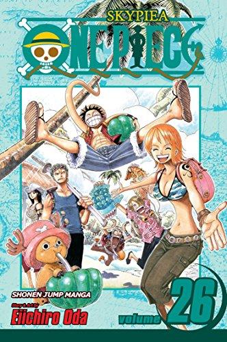 One Piece Volume 26