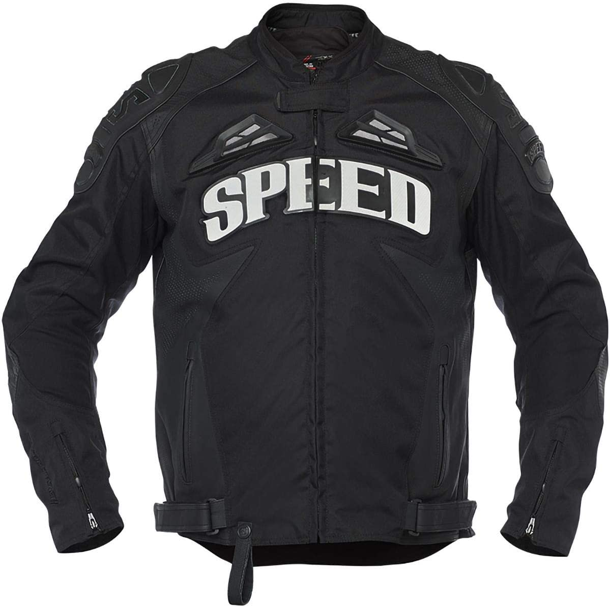 Speed Strength Insurgent 最新アイテム 即納 Small Jacket Black