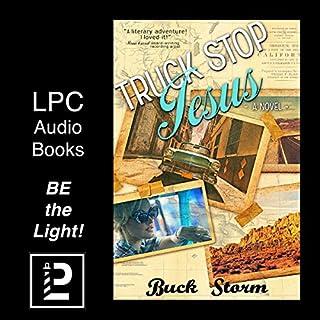Truck Stop Jesus audiobook cover art