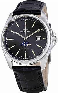 Glycine Combat 6 Classic Automatic Black Dial Mens Watch GL0116