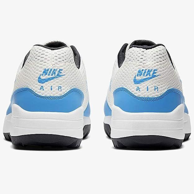 Amazon.com   Nike Men's 2020 Air Max 1 G Golf Shoes   Golf