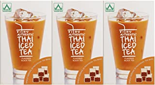 thai tea box