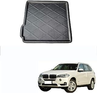 a medida tapis coffre Protector Bandeja Alfombra maletero BMW X5 E70 desde 2007