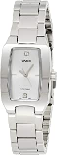 Casio Casual Watch Analog Display for Women LTP-1165A-7C2DF