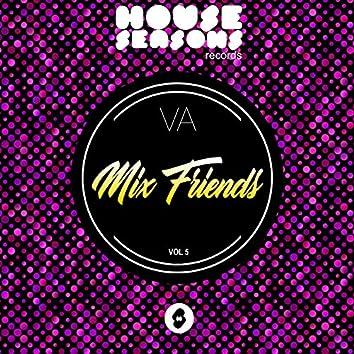 Present: Mix Friends Vol 5