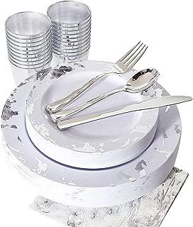 Best high quality plastic dinnerware Reviews