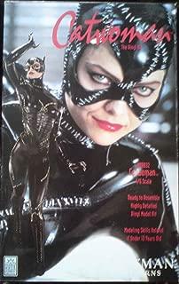 Batman Returns Catwoman 1/6th Scale Vinyl Model Kit (HORO32)