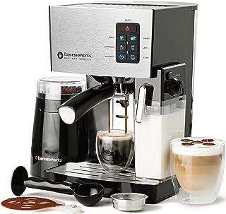 Espresso Machine Super Automatic