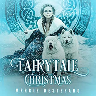 Fairytale Christmas cover art