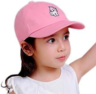 Vcenty Summer Fashion Cute Parent-Child Classic Elegant Women Lady Paillette Hat Baseball Cap Sunhat