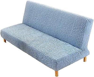 Martina Home Mejico - Funda de sofá elástica, Azul, 1 Plaza ...