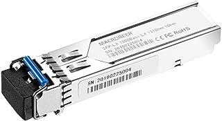 Macroreer for Juniper EX-SFP-1GE-LX Gigabit LX SFP Transceiver Module 1310nm 10km
