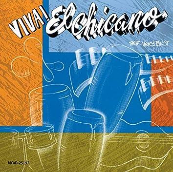 Viva El Chicano! (Their Very Best)