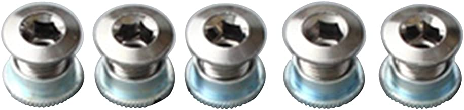 track chainring bolts