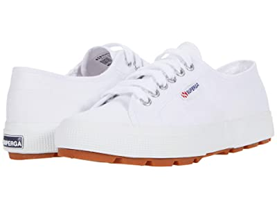Superga 2750 Tank Cotu (White) Women