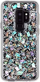 Case-Mate - Samsung Galaxy S9+ Case - KARAT - Real Mother of Pearl - Slim Protective Design - Mother of Pearl