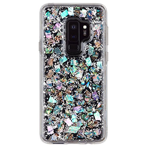 Case-Mate Karat Case for Samsung Galaxy S9+ - Pearl