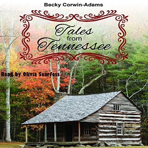 Tales from Tennessee audiobook cover art