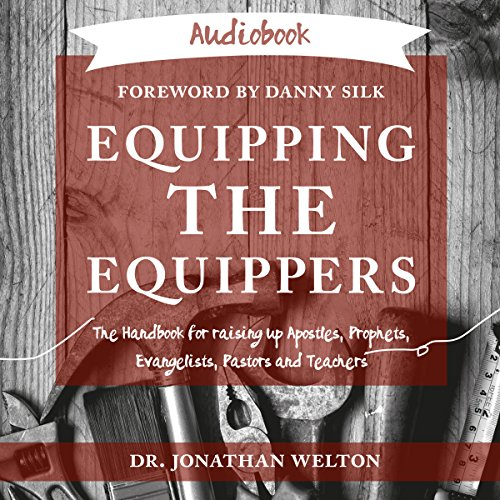 Equipping the Equippers cover art