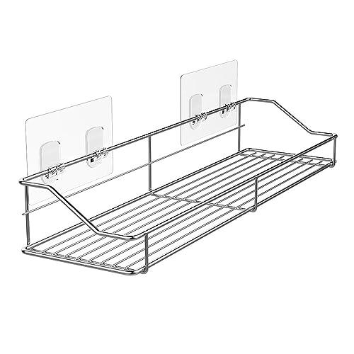 Groovy No Drill Shelf Amazon Com Home Remodeling Inspirations Genioncuboardxyz