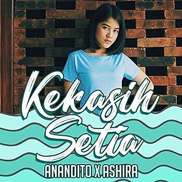 Kekasih Setia (Acoustic Version)