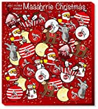 1. FC Köln Premium Adventskalender mit Poster Weihnachtskalender