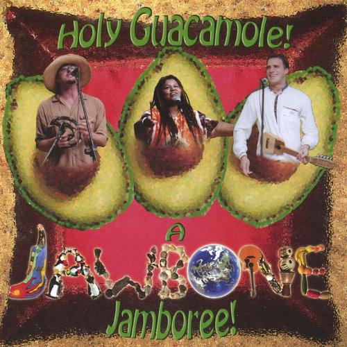 Holy Guacamole! a Jawbone Jamboree!