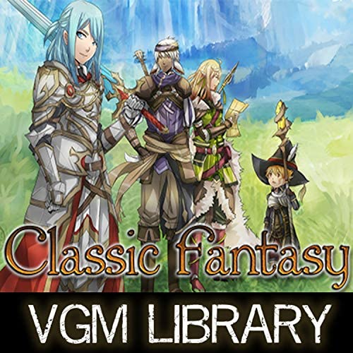 VGM Library