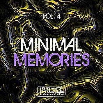 Minimal Memories, Vol. 4
