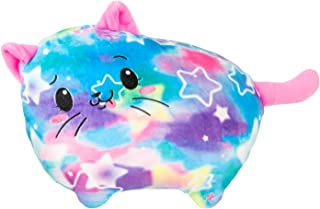Pikmi Pops Jelly Dreams Cat, Light Up Plush, Blue