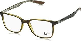Ray-Ban RX8905 Square Eyeglass Frames